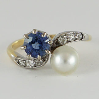 Antique Dress Rings