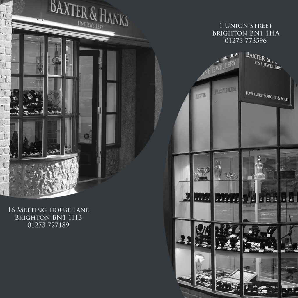 Our Story & About Us - Baxter & Hanks